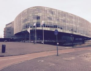 Studeren in Amsterdam Zuidoost
